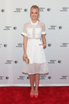 Celebrities Love the Fashion Brand Self-Portrait | POPSUGAR Fashion UK