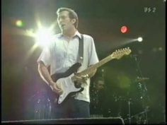 Eric Clapton - I Shot the Sheriff (Osaka 2003) - YouTube