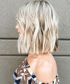 Layered hairstyles for medium length hair 2019 - . - Layered Hairstyles For Medium Length Hair 2019 – # medium length – - Medium Hair Cuts, Medium Hair Styles, Short Hair Styles, Blunt Bob Medium, Blunt Haircut Medium, Long Blunt Bob, Thin Hair Styles For Women, Bob Styles, Latest Styles