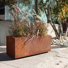 Shop AllModern for All Planters for the best selection in modern design. Free shipping on all orders over $49.