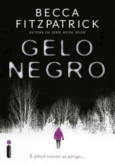 101 best livros images on pinterest livros literature and books gelo negro becca fitzpatrick fandeluxe Images