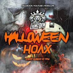 """Shalom shalom Family !!! Tune in to Lionz Den Radio Every Sunday @ 7pm !!! Tonight's special ... """" HALLOWEEN HOAX"""" 🎃🧙🏿♀️🧙🏿🧙🏿♂️🧝🏿♀️🦹🏿♂️🧟🧟♀️🧟♂️🧞♂️🧛🏿♂️🧛🏿🧛🏿♀️🦇🦉🕸 🤡 🕷 #BEWARE Get your spirit ready for this One 🔥🔥🔥🔥🔥🔥#share #lionzdenradio #halloween #Lies #truth #live Shalom family !!,Branchez-vous tous les dimanches au Lionz Den Radio Show à 19h. Émission spéciale ce soir... """"La duperie d'Halloween""""🎃🧙🏿♀️🧙🏿🧙🏿♂️🧝🏿♀️🦹🏿♂️🧟🧟♀️🧟♂️🧞♂️🧛🏿♂️ Latino News, Sunday, Spirit, Halloween, Den, November, Movie Posters, Live, November Born"""