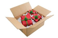 Deadlines for Holiday Shipping: Holiday Shipping Deadlines