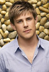 """Christopher """"Chris"""" Lowell (born October 17, 1984) (William """"Dell"""" Parker) in the ABC """"Grey's Anatomy"""" spin-off, """"Private Practice""""...also played (Stosh """"Piz"""" Piznarski) in the CW's noir drama """"Veronica Mars"""""""