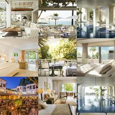 Located between Marbella and Puerto Banús, Puente Romano Marbella is situated in front of the beach and offers tennis courts, several swimming pools, and a. Puerto Banus, Hotel Deals, Swimming Pools, Spain, Mansions, Luxury, House Styles, Beach, Outdoor Decor
