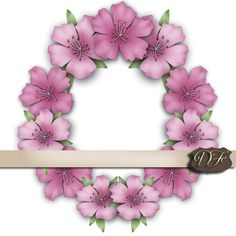 Floral Frames in PNG all included. Scrapbook от DigitalFuzzyfox