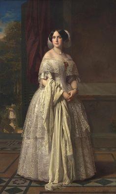 El Museo del Prado ha aceptado la donación del cuadro Josefa del Águila Ceballos, luego marquesa de Espeja, obra de Federico de Madrazo de 1852.El museo ha explicado que desde su exhibición en la …