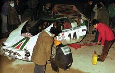 Monte Carlo 1975 Monte Carlo, Photo Forum, Sport Cars, Cars And Motorcycles, Sports, Photos, First Car, Rally, Group