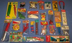 70s Five and Dime Store | Dime store toys