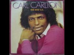 ▶ SHE'S A BAD MAMA JAMA / Carl Carlton - YouTube