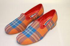 Sir Alex Ferguson set to receive tartan Irn-Bru slippers as retirement gift from fizzy drinks firm