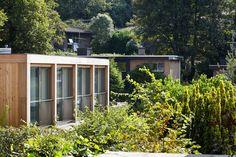 Duggan Morris Architects . The Hexagon . London (3)