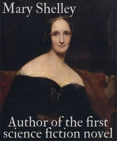 Mary Shelley - also Mary Wollstonecraft Shelley - was the creator of Frankenstein. Mary Shelley was born in London in Writers And Poets, Chimamanda Ngozi Adichie, Intersectional Feminism, Patriarchy, Women In History, Belle Photo, Strong Women, Fierce Women, Badass Women