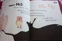 Wierszyki ćwiczące języki - logopedyczna pomoc dla najmłodszych | Kreatywnie w domu Kids Learning, Speech Language Therapy, Therapy