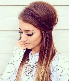 easy-braided-hairstyles-for-women-ombre-long-hair-styles-2017