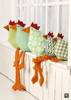 so sweet...scrap buster...I love these!
