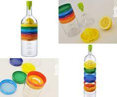 Gadgets de cocina en una botella | #paratorpes #gadgets #cocina