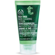 Multitasking beauty products can be a hit or miss, but thisPaul Mitchell Tea Tree Hair and Body Moisturizeris a definite hit. The creamy concoction works as a leave-in conditioner (hello, extra soft tresses!)andas moisturizing body lotion.…