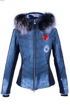 42bd7f197234 Navahoo Damen Jacke Winterjacke Steppjacke Alina (vegan hergestellt ...