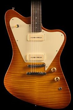 Beautiful, but all guitarist have a special guitar...I know they do...
