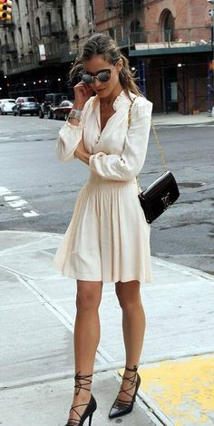 38 Photos of Summer Business Casual Attire for Women