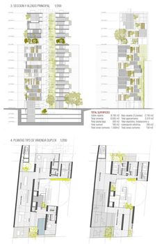 Competition, Architecture, Projects, Tower, Sketch, Urban, House, Arquitetura, Log Projects
