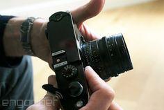 A guide to street photography: Matt Stuart, manners and human autofocus - Leica MP