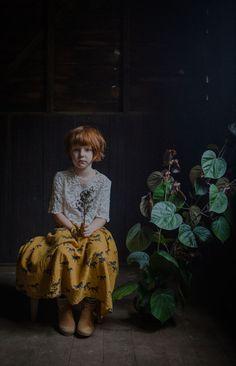 Travelkins // Plant Girl