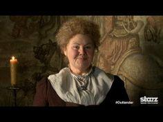 Speak Outlander Lesson 6: Rhenish - YouTube