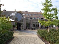 Eurotel Lanaken (B) (vak)training
