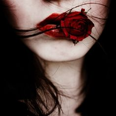 """""""Are not roses the representation of love?"""" He questions while I twirl the plucked flower between my fingers, carefully gliding upon each thorn. """"No."""" I answer. He looks to my fingers, """"What else may?"""" """"Pain."""" [Violet and Dorian]"""