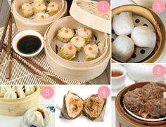 Yum. #hongkong #dimsum guide