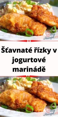 Czech Recipes, Ethnic Recipes, Food 52, Tandoori Chicken, A Table, Menu, Cooking, Meat, Essen