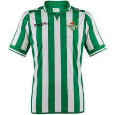 Real Betis Trikot Home 2014 - Sicher dir jetzt das Heimtrikot! http://www.fanandmore.de/Sale-oxid/Real-Betis-Trikot-Home-2014.html