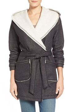 BLACK FRIDAY BEST DEALS:  This wrap jacket is darling and ON SUPER SALE!