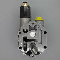 Hydrulic pressure control valve