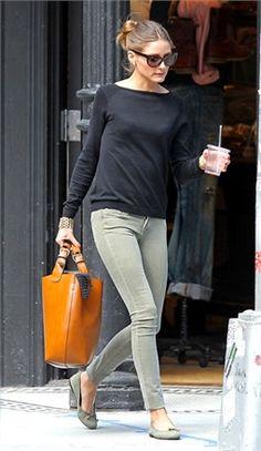 Olivia Palermo-icona dello style newyorkese
