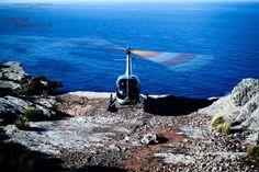 """ezebee - helicopter Mallorca """"Mountain Tour"""""""