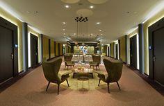 Hotel Ridderkerk in the Netherlands. Interiordesign by Mishmash. www.facebook.com/mishmash.nl
