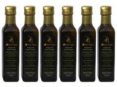 Arganový olej potravinářský 6x250ml Omega 3, Argan Oil, Whiskey Bottle, Beauty, House, Home, Beauty Illustration, Homes, Houses
