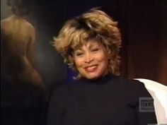 Nichiren Buddhist Tina Turner talks about Buddhism & Spirituality and ev...