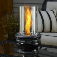 Find the best collection of outdoor fireplace units and outdoor fire pits including round gas fire pit, propane fire pit and more at discounted prices. Buy online now! Cheap Fire Pit, Fire Pit Chairs, Fire Pit Seating, Seating Areas, Fire Pit Bowl, Fire Pit Ring, Gel Fireplace, Fireplace Design, Ethanol Fireplace