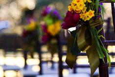 15 Ideas para una ceremonia inolvidable…