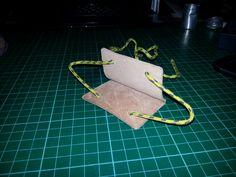 Phonestand prototype