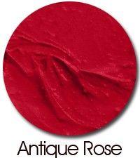 Silk Naturals: Antique Rose Velvet Matte Lipstick (deep rose)