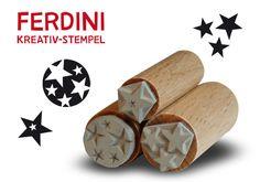 Sterne · 3 Stempel