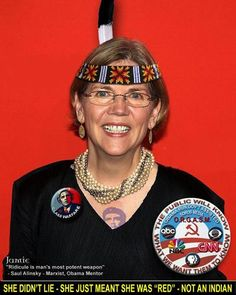 May toss her feather into ring- No doubt making Native Americans, well, speechless.  C Bamford @Chasen12 @LindaSuhler said, And coming soon, the old guy who is just a little too friendly when he's around women and girls.=weird/creepy old uncle joe biden