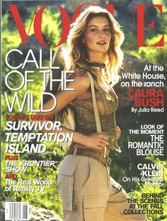 132 covers Vogue Brazil October by Kenneth Willardt. Vogue UK August and Vogue Brazil December Vogue Italia June and Vogue US July by Steven Meisel. Vogue Korea August V… Gisele Bündchen, Vogue Magazine Covers, Vogue Covers, Vogue Us, Vogue Korea, Steven Meisel, Pat Mcgrath, Vogue Editor In Chief, Magazin Covers