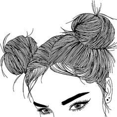 tumblr-blanco-y-negro-outlines-negro-y-blanco-Favim.com-4175454.jpeg (610×610)
