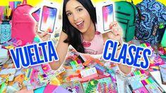 MEGA SORTEO VUELTA A CLASES con 3 GANADORES - IPHONE X y MAS! INTERNACIO...